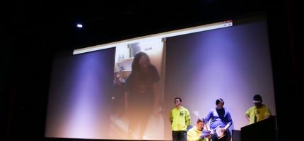 Ida Bakke tildelt filmstipend