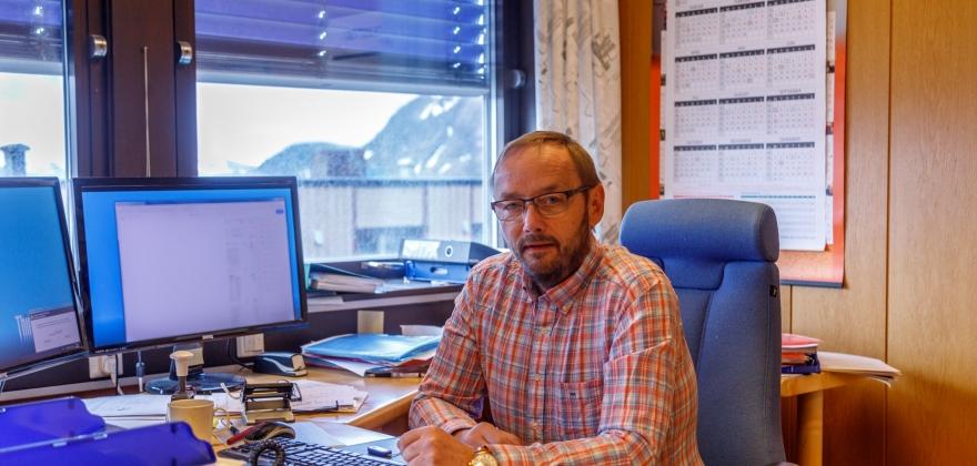 Hvem er Høyres ordførerkandidat?