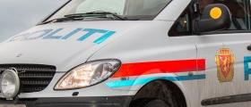 Mann mistenkt for promillekjøring i Gamvik