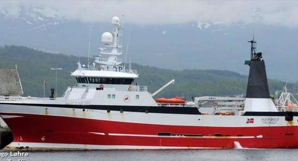 Fiskeridirektoratet avslutter tokt tidligere enn planlagt