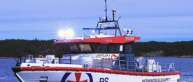 Nord-Norge får ny redningsskøyte