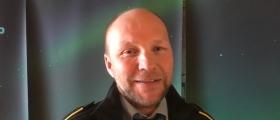 Nordkapp lensmannskontor følger opp tips om turister