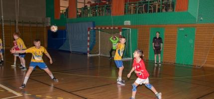 Planlegger håndballsesong som normalt i Honningsvåg