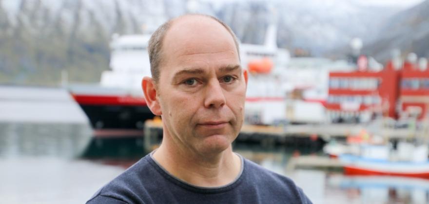 Planprogrammet for Nordkapp ut på høring