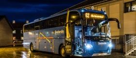 Boreal buss tilbyr kommunen hjelp