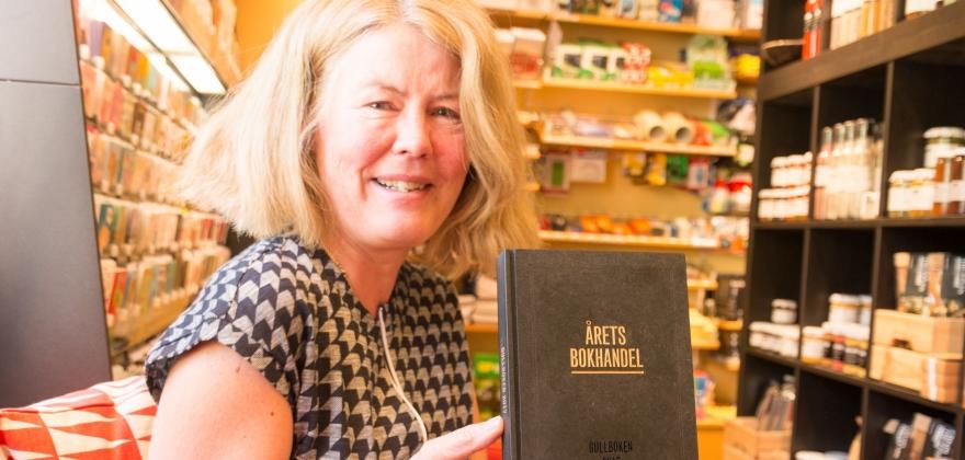 Boka skal være like billig i Kjøllefjord