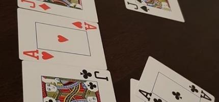 Mann fra Nordkapp ble fylkesmester i poker