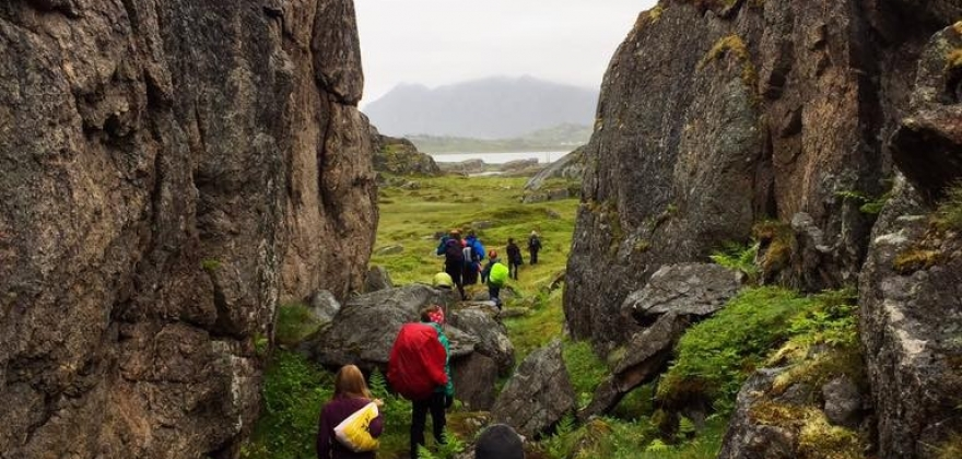 Sigrid Bye Skille oppfordrer foreldre og foresatte til å søke plass