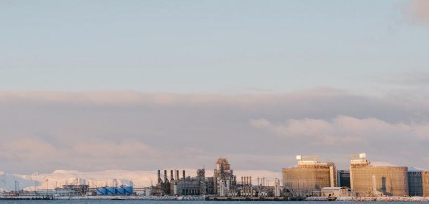 Melkøya starter ikke opp før i mars 2022