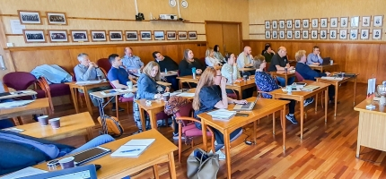 Ønsker områdeplanen opp i Nordkapp kommunestyre