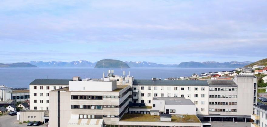 Hammerfest sykehus skal teste alle ansatte
