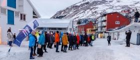 En lørdag med aktiviteter i Sjøgata – se bildene