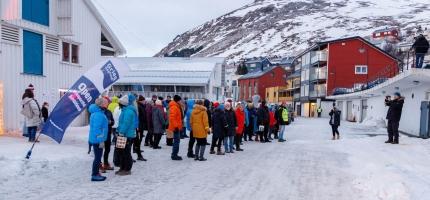 Petter Nome kommer til vinterfestivalen