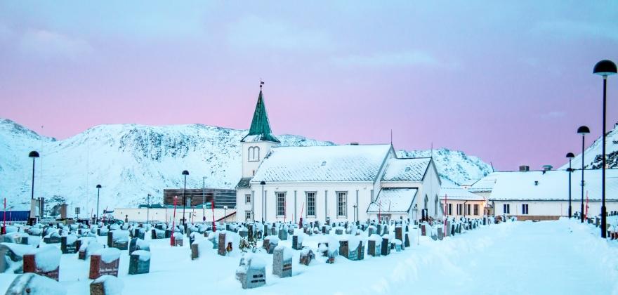 Flytte penger til gravferdsområdet vil få store konsekvenser for menigheten