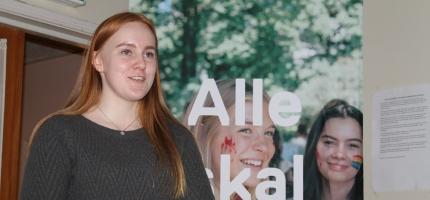 Vollan Nilsen: Se muligheter, ikke bare utfordringer