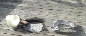 Mange nestenulykker med grillen