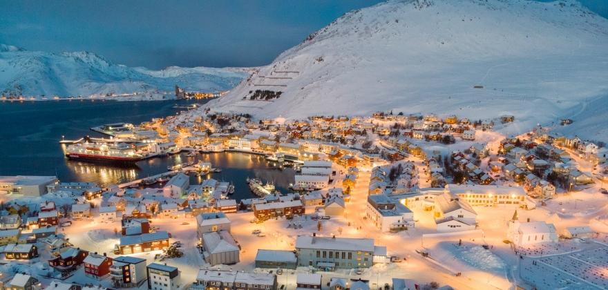 Mer koronapenger til næringslivet i Nordkapp