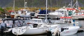 Vintersesongen gir store båtskader