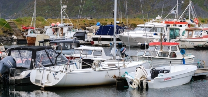 Ti personer har omkommet i fritidsbåtulykker i år