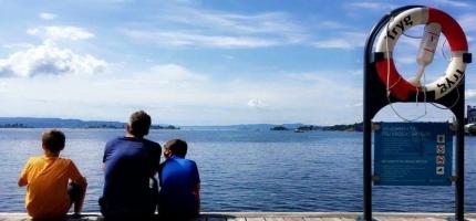Tre personer druknet i Finnmark i fjor