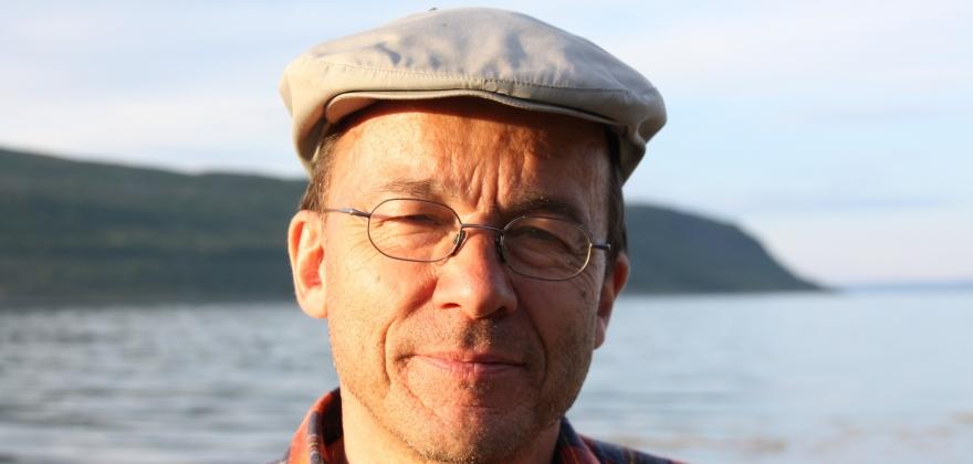 Publikum får høre Ivar Thomassens slagere