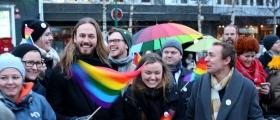 Programmet for Tromsø Arctic Pride
