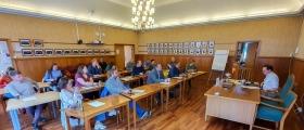 Kjærvik enstemmig ansatt som kommunedirektør