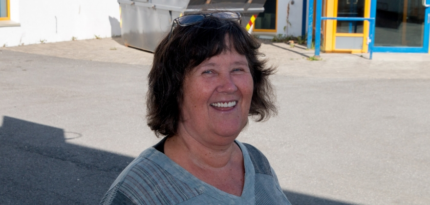 Gjesvær og Honningsvåg skole starter onsdag