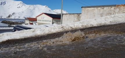 Øker vanngebyret med 19 prosent