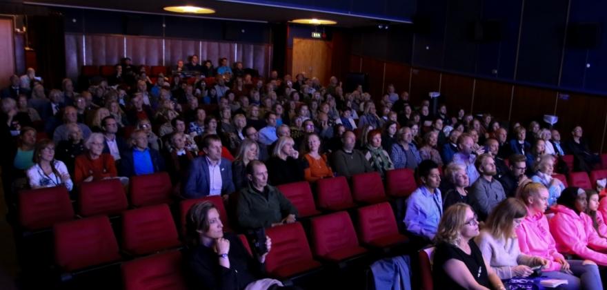 Den store kinodagen