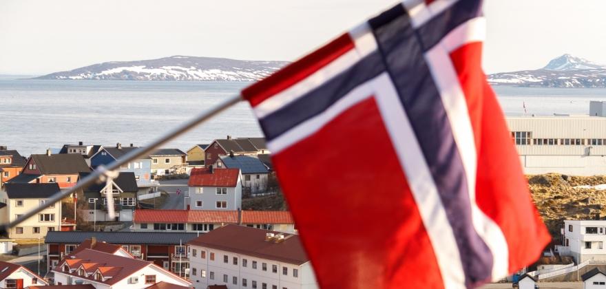 Jorunn Mikkelsen blir hovedtaler i Honningsvåg 1. mai