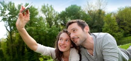 For mange er uvettig nettbruk i ferien starten på et ID-tyveri-mareritt