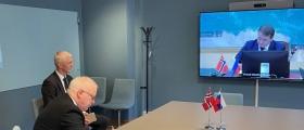 Norge og Russland enige om neste års kvoter