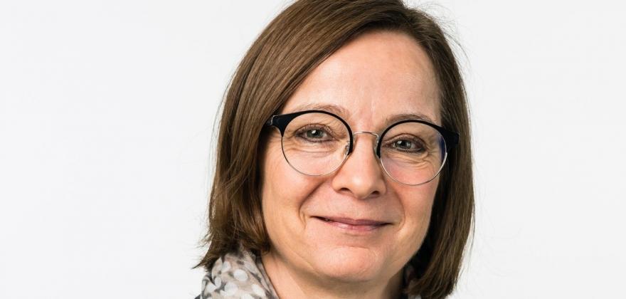 Ny direktør i Finnmarkssykehuset