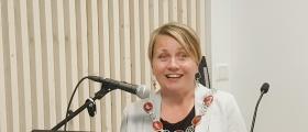 Folkemøter om arealplanen til Porsanger kommune