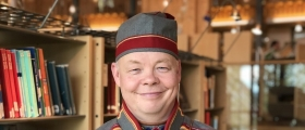 2,3 millioner kroner til utgivelse av samisk skjønn- og faglitteratur