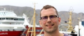 Stian Høyen valgt som nestleder i fotballgruppa