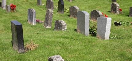 Søker etter kirkeverge