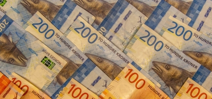 Penger til vannområdekoordinator i Porsanger