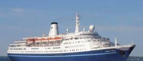 Fornøyd med vinterens cruiseskipbesøk nummer to