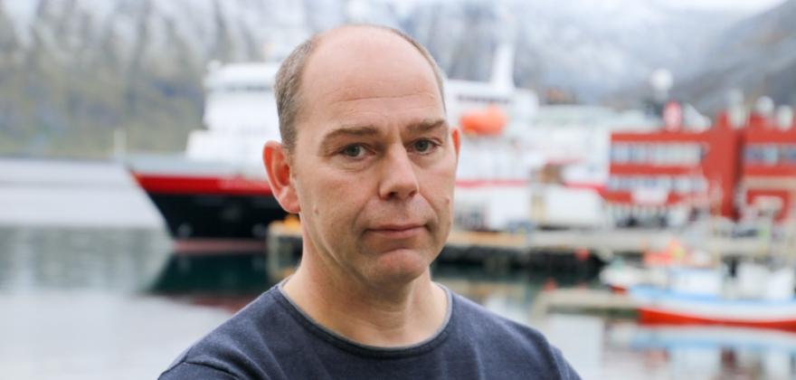 Ap med medlemsmøte om områdeplanen for Nordkapp-halvøya