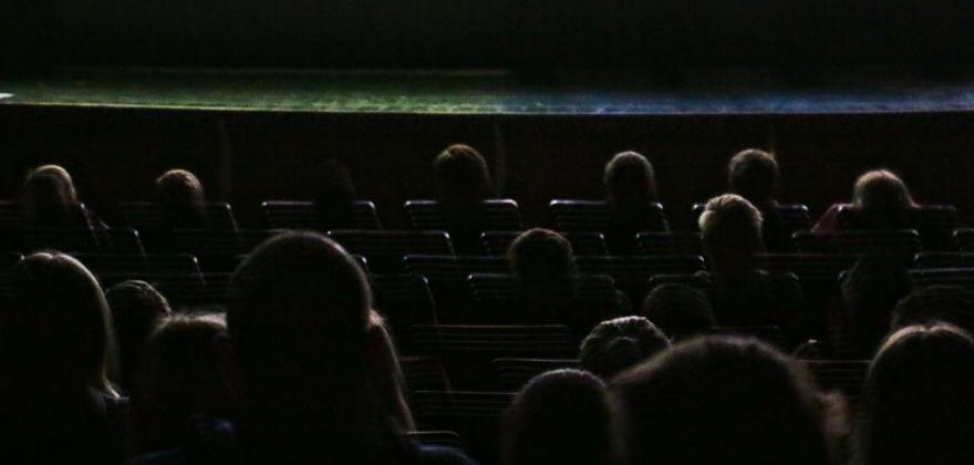 161 besøkte Nordkapp kino på Den store kinodagen