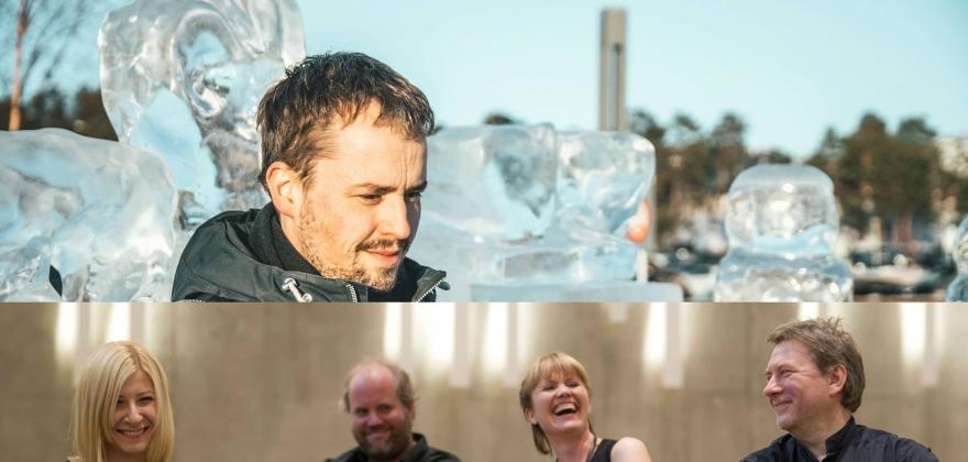 Petter Carlsen & Ensemble Noor til Honningsvåg