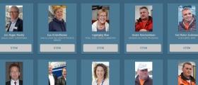 Fisker bosatt i Nordkapp nominert til Årets Navn