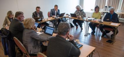 Mener forslaget er i strid med finnmarkslovens intensjoner