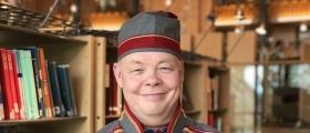 Støtte til samisk joik og musikk