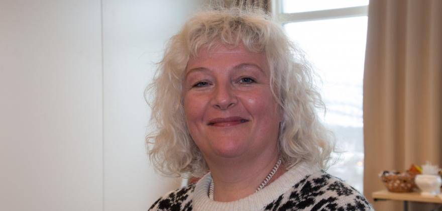 Bente Haug er ny styreleder i FeFo