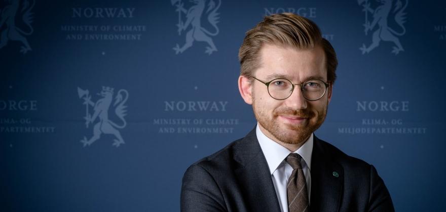 Vest-Finnmark rådet ber om møte med miljøministeren