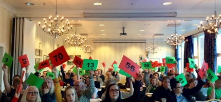 SV avviser avtalen om fylkessammenslåing