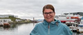 Finnmarkinger på landsmøtet i Venstre